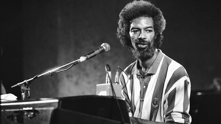 Posthumous Gil Scott-Heron LP 'Nothing New' Set for Record Store Day