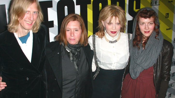 Courtney Love to Reunite Hole's 'Celebrity Skin' Lineup Again