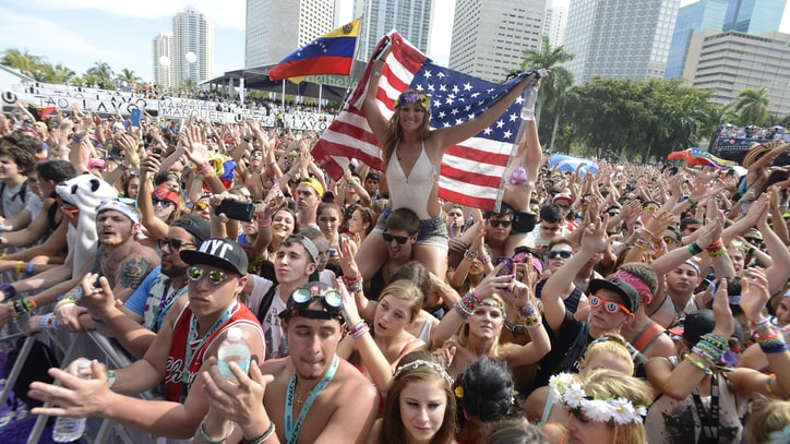 Ultra Festival Reviewing Policies Following Security Guard Trampling