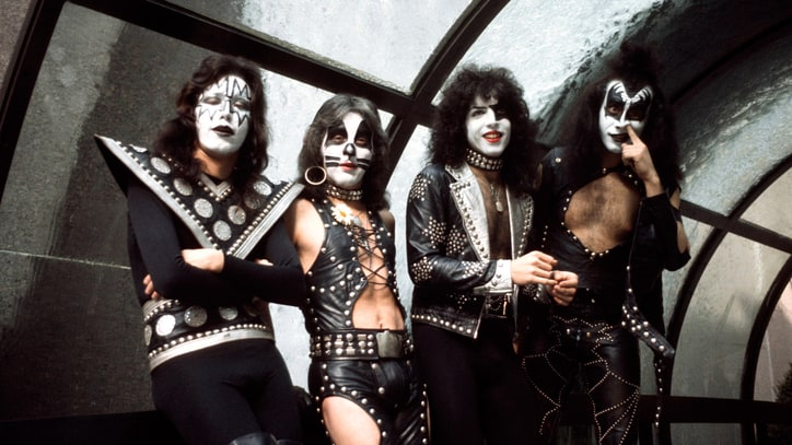 Rock Hall Induction 2014: Inside the Fights, Performances, Kiss' Wrath