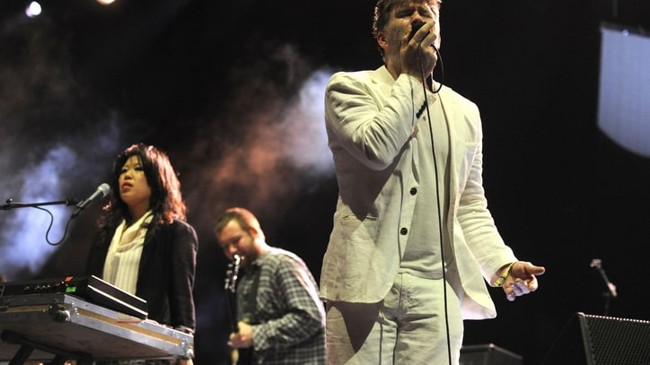LCD Soundsystem 'Long Goodbye' Exhibition to Be Held in New York