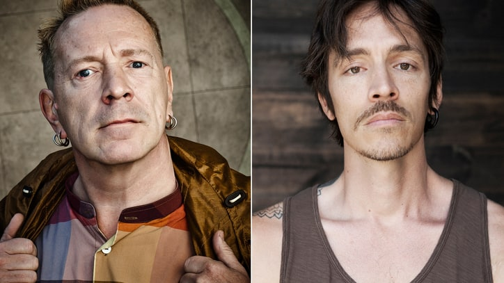 Johnny Rotten, Incubus' Brandon Boyd Set 'Jesus Christ Superstar' Tour