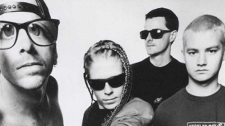 The Offspring's 'Smash': The Little Punk LP That Defeated the Majors