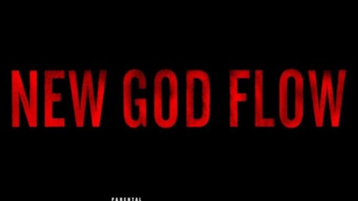 """New God Flow"""