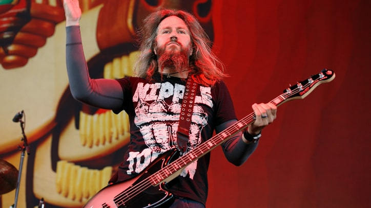 Mastodon Releasing New Album This Year