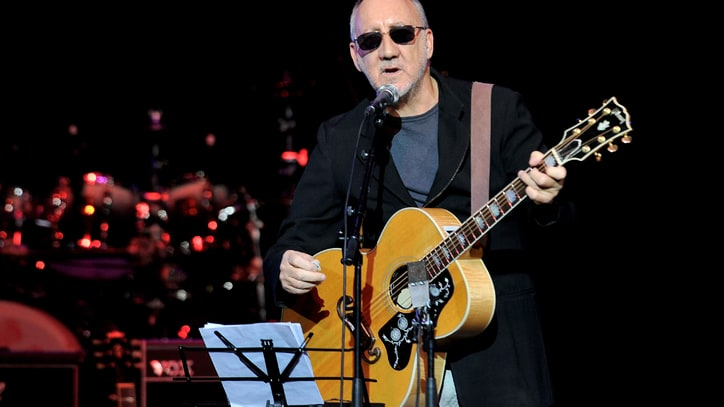 Pete Townshend Composes Song for 'The Americans'