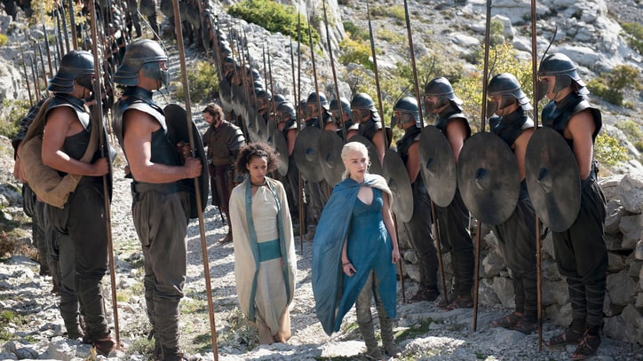 'Game of Thrones' Premiere Nets HBO Highest Ratings Since 2007
