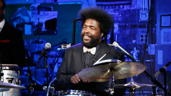 Listen to the Roots' Moody New Song 'When the People Cheer'