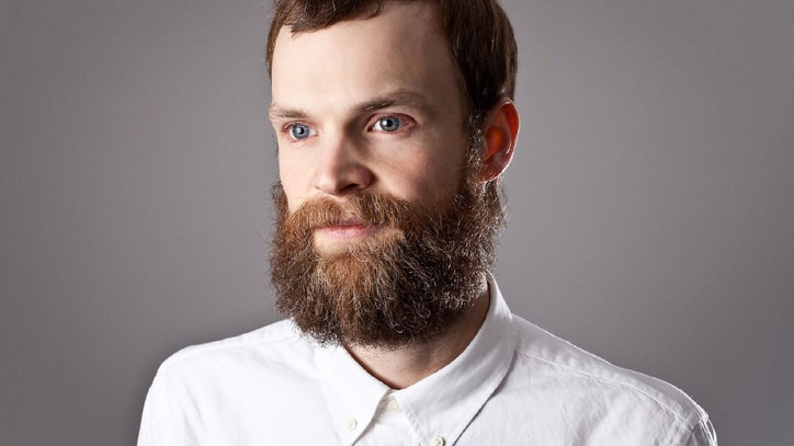Todd Terje on the Obscure Influences Behind His Electronic Summer Jams