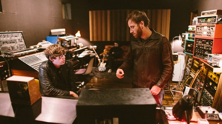 How the Black Keys Found a Deep New Groove on Psychedelic 'Turn Blue'