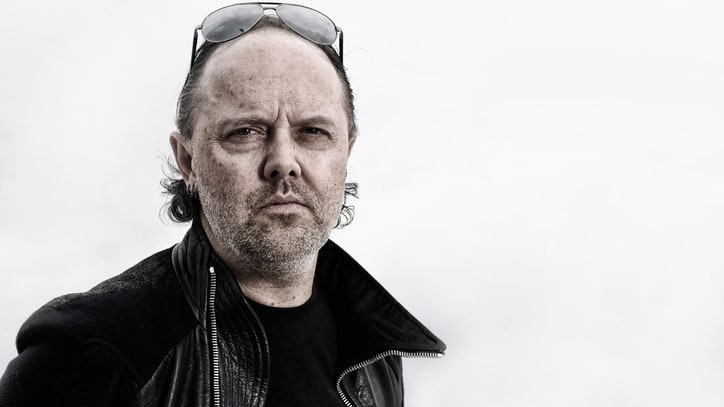 Metallica's Lars Ulrich on the Rock Hall – 'Two Words: Deep Purple'