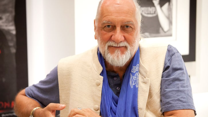 Mick Fleetwood to Host TV Series '24 Hours With Mick'