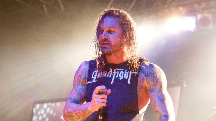 As I Lay Dying Are 'Sleeping' Following Singer's Murder-for-Hire Plea