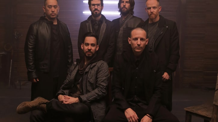 Inside Linkin Park's Heavy New Album: 'We Need to Weed Out the Emo'