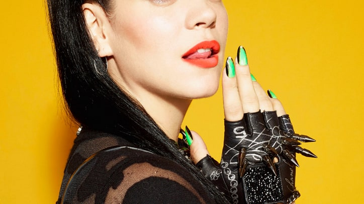 Lily Allen Talks Motherhood, Online Haters and Her New LP 'Sheezus'
