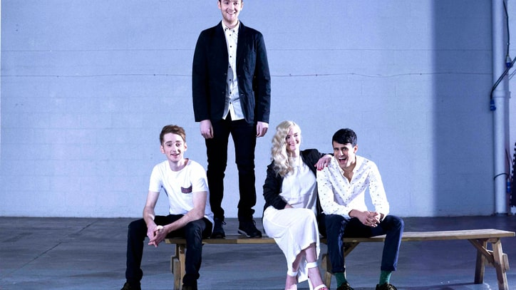 Hear Cash Cash's Remix of Clean Bandit's Banger 'Rather Be' - Premiere