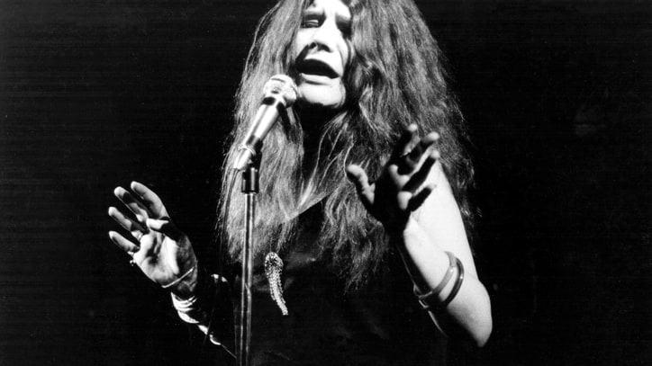 'A Night With Janis Joplin' Musical's Off-Broadway Opening Postponed