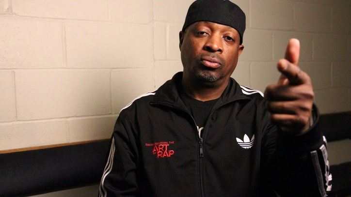 Chuck D on Kiss: 'They Deserve to be Inducted' in Rock Hall
