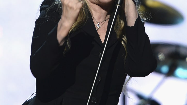 Stevie Nicks on Kiss' Rock Hall Appearance: 'They Should Have Played'