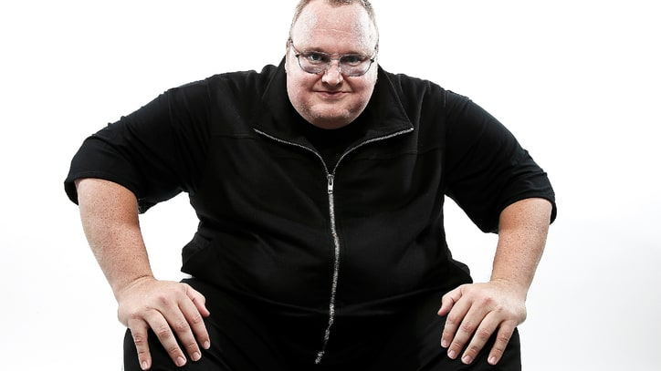 RIAA Revs Up Lawsuit Against Megaupload