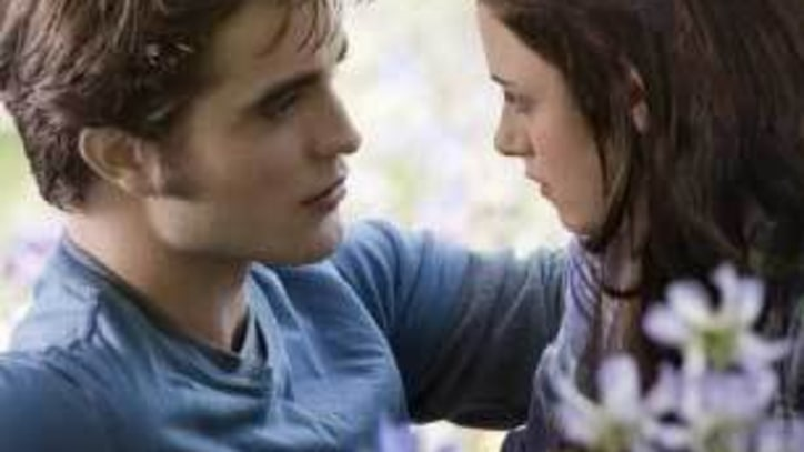 At The Movies With Peter Travers: 'The Twilight Saga: Eclipse'