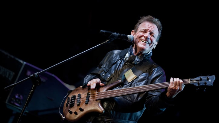 Jack Bruce Moves Past Cream: 'It Was Nice to Have a Little Comeback'