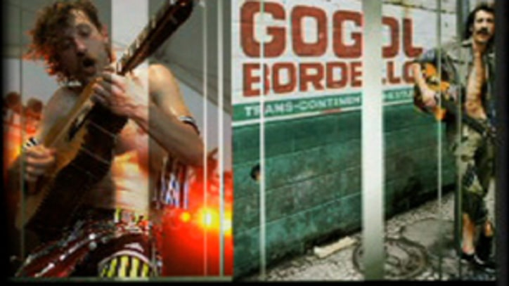 New Music Report: Gogol Bordello