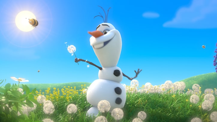 On the Charts: 'Frozen' Tops Another Dismal Sales Week