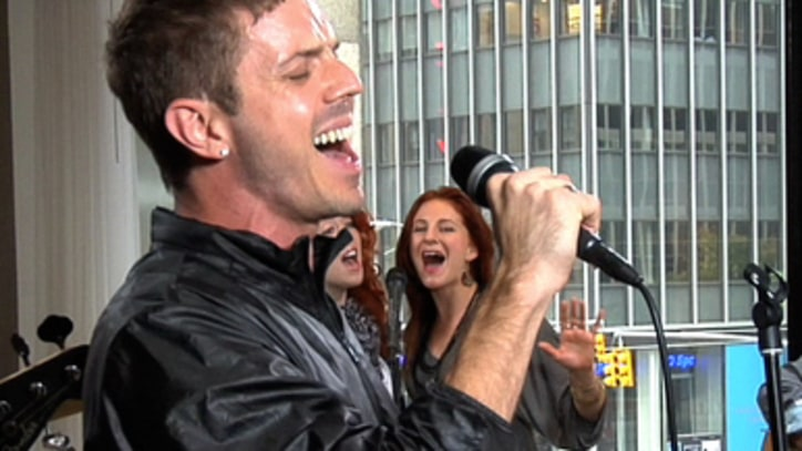 'Whole New Way' - Scissor Sisters Live @ Rolling Stone