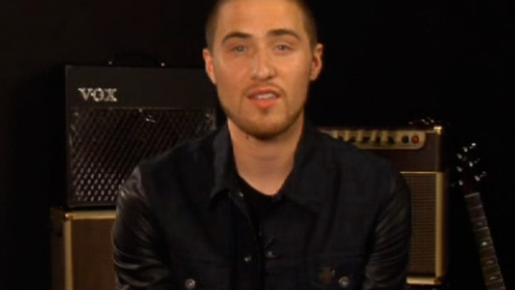 Video: Mike Posner's Six Fraternity and Sorority Types