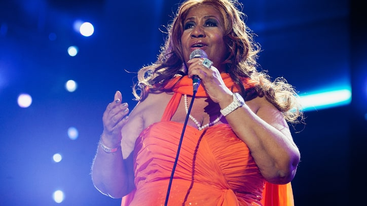 Aretha Franklin Files $10 Million Suit Over Patti LaBelle Fight Story