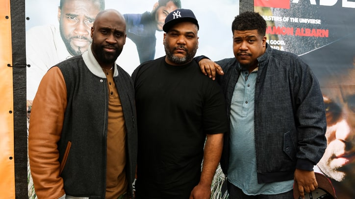 Just in Time for Easter: De La Soul Hide Records Around the World
