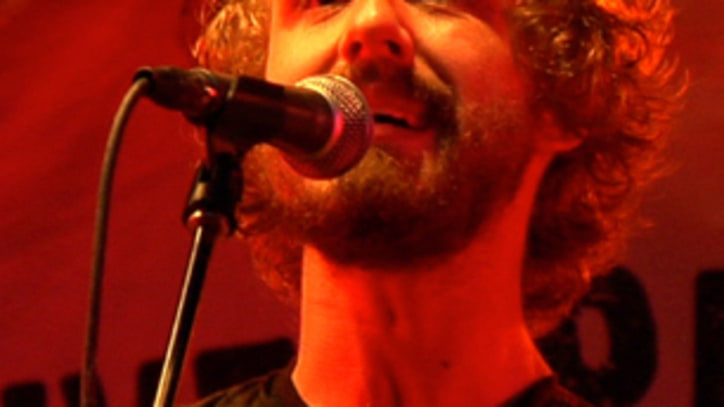 'Nothing Was Stolen (Love Me Foolishly)' - Phosphorescent Live at Rolling Stone