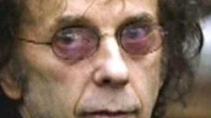 Watch Clip 2 From 'The Agony and the Ecstasy of Phil Spector'
