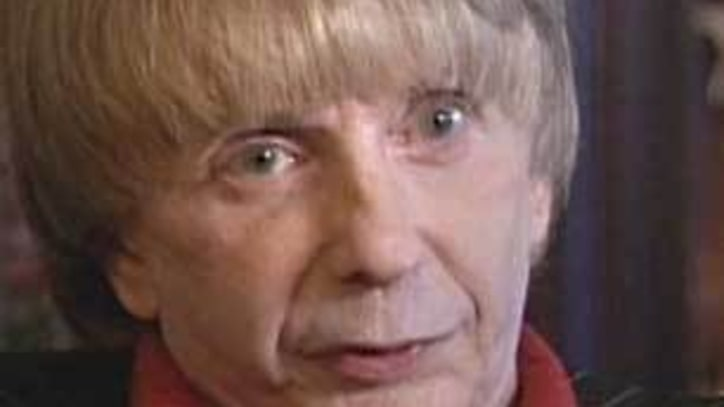 Watch Clip 1 From 'The Agony and the Ecstasy of Phil Spector'