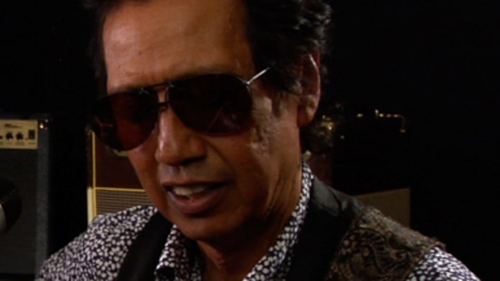 Alejandro Escovedo Interview with Rolling Stone