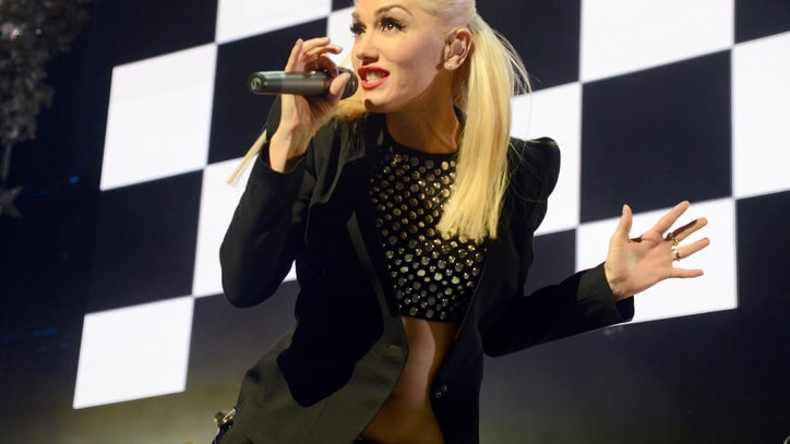 Report: Gwen Stefani to Join 'The Voice'