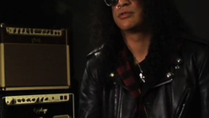 Slash Remembers Ronnie James Dio
