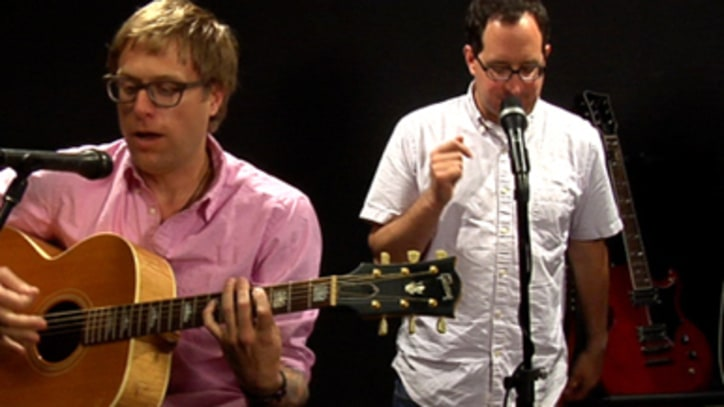'We Can Get Together' The Hold Steady Live at Rolling Stone