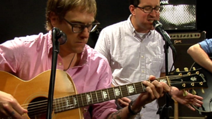 'Hurricane Jay' The Hold Steady Live at Rolling Stone