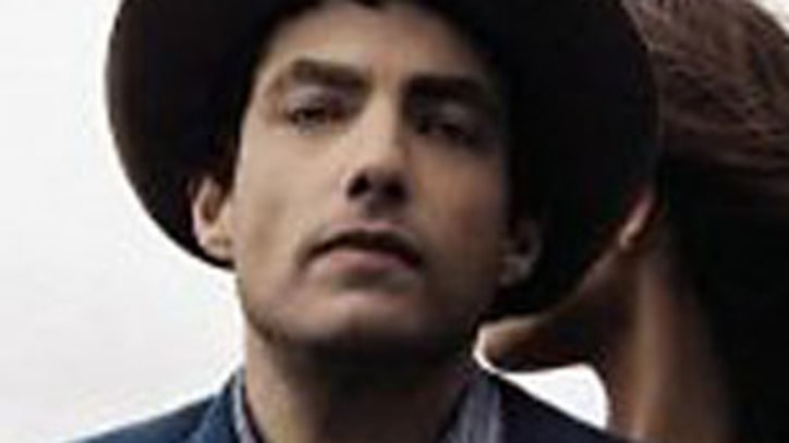 NMR: Jakob Dylan's Women & Country