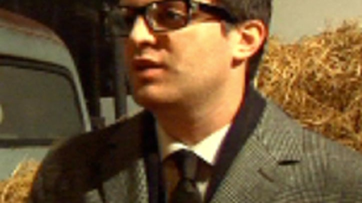 SXSW 2010's Best Video: Mayer Hawthorne
