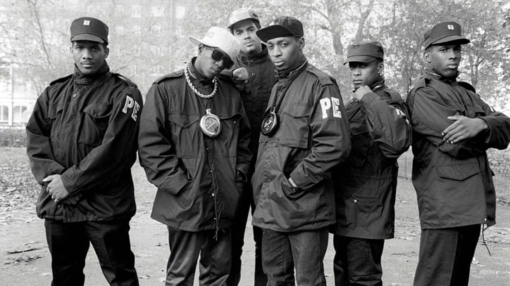 Hour of Chaos: The Best of Public Enemy