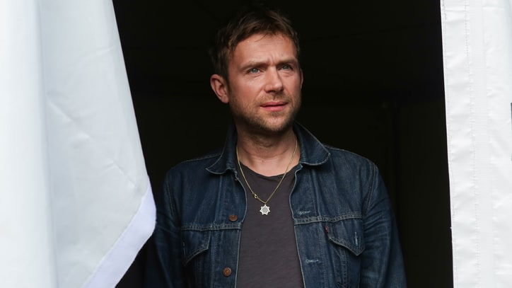 Damon Albarn Shares the Stories Behind His Revealing Solo LP