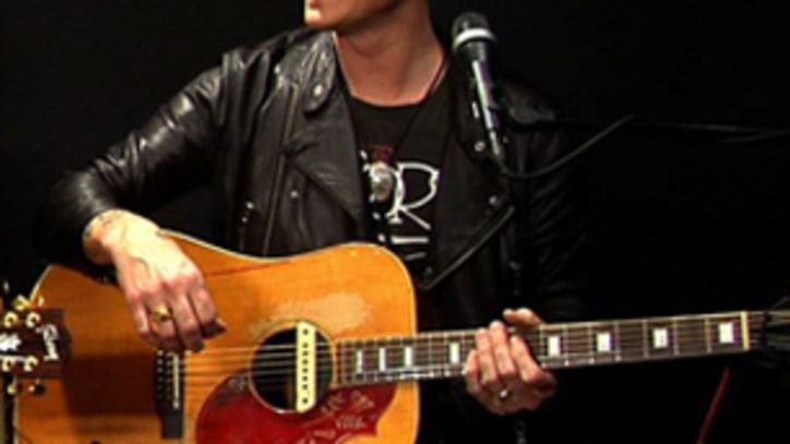 Live at Rolling Stone: Butch Walker Performs 'Temporary Title'