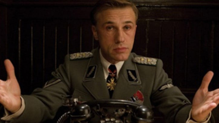 Travers on the Oscars: Choose Your Own Best Picture Winner, Inglourious Basterds