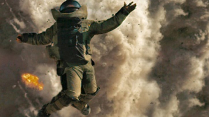Travers on the Oscars: Choose Your Own Best Picture Winner, The Hurt Locker
