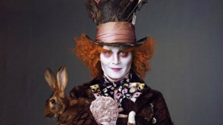 At the Movies With Peter Travers: Alice in Wonderland