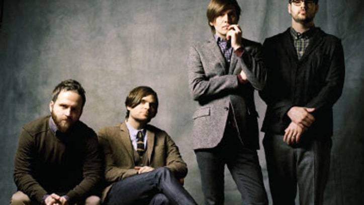 Death Cab for Cutie Grow Up On 'Codes and Keys'