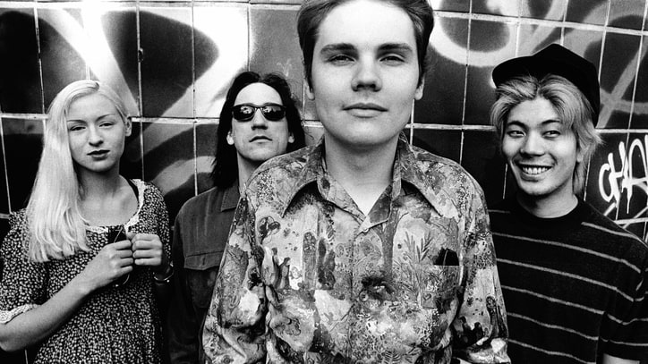 Perfect: The Best of Smashing Pumpkins